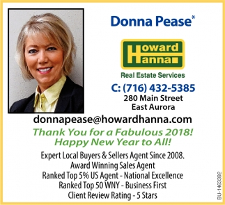 Donna Pease