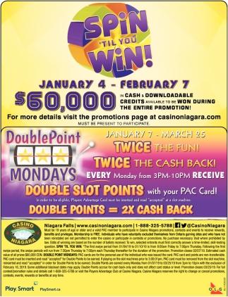Spin 'Til You Win!