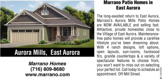 Marrano Patio Homes
