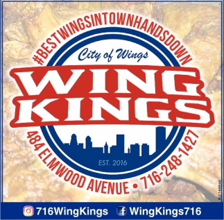 City Of Wings