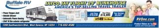 Jayco Jay Flight 29