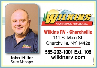 Wilkins RV