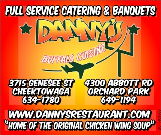Full Service Catering & Banquets