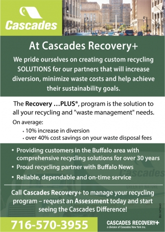 At Cascades Recovery+