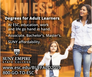 Degrees For Adult Learners