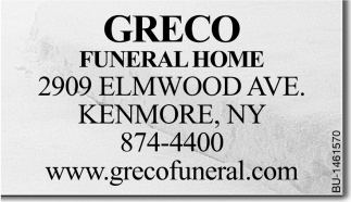 Greco Funeral Home