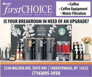 Is Your Breakroom In Need Of An Upgrade?