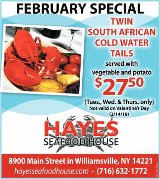 February Special