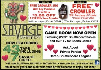 Free Crowler