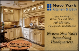 Western New York´s Remodeling Headquarters