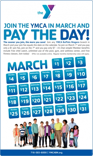 Pay The Day!