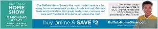 Buy Online & Save $2