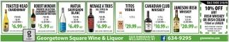 Save 21% On Wine