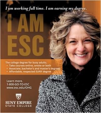 I Am ESC