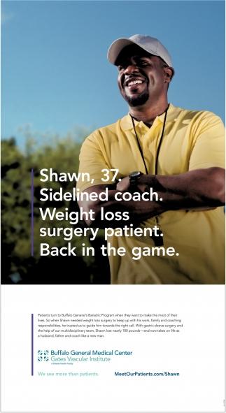 Shawn, 37