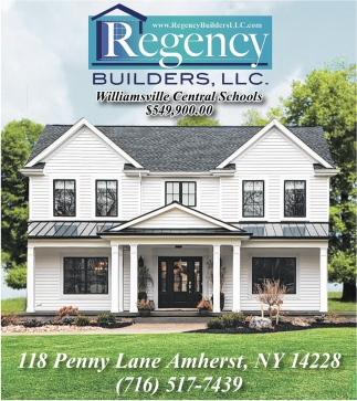 Penny Lane Amherst