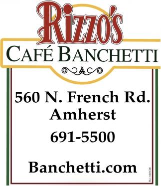 Cafe Banchetti