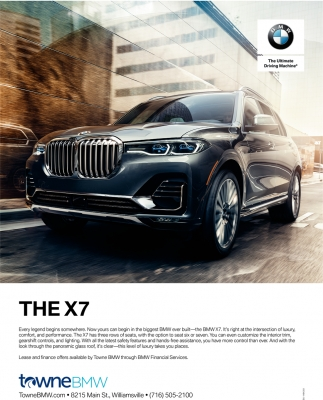 The X7