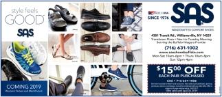a000f26c4f2c  15 Off All Sas Shoes   Sandals