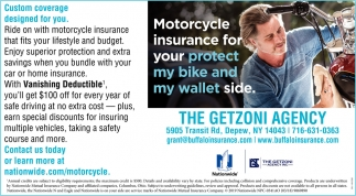 Motorcycle Insurance For Your Protection