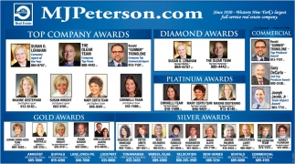 Top Company Awards