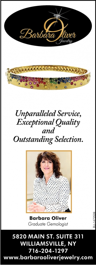 Unparalled Service