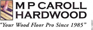 Your Wood Floor Pro Since 1985