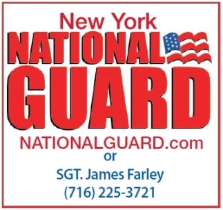 Join the New York National Guard