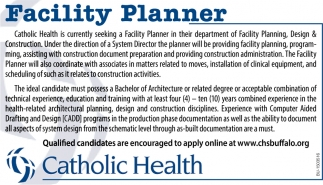 Facility Planner