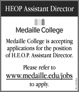 HEOP Assistant Director