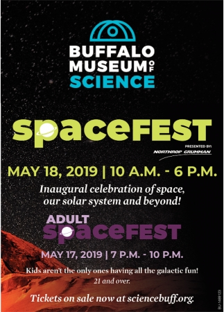 Spacefest