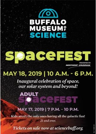 Spacefest