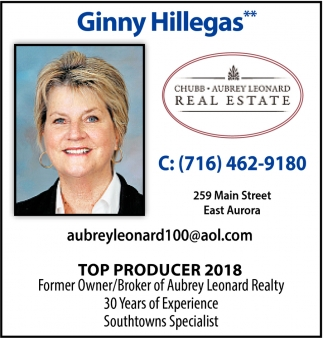 Top Producer 2018