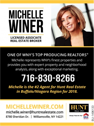 Licensed Associate Real Estate Broker