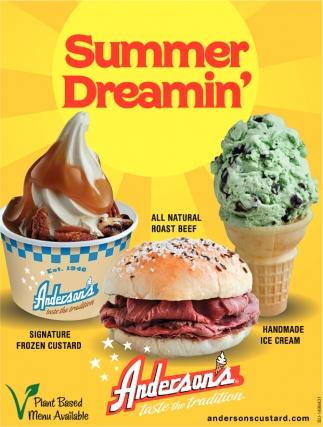 Summer Dreamin'