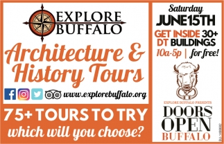 Architecture & History Tours