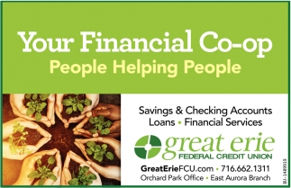 Your Financial Co-op