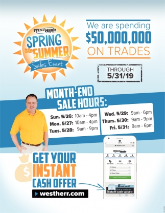 Get Your Instant Cash Offer
