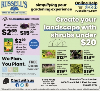 Simplifying Your Gardening Experience
