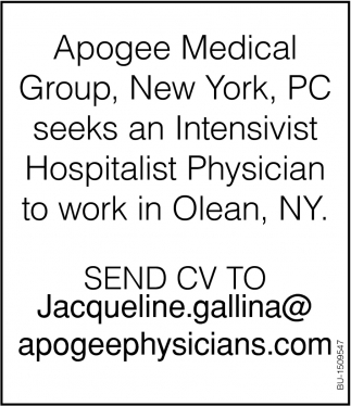 Hospitalist Physician