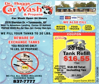 dr huggs car wash coupons