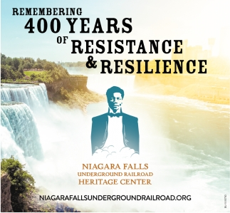 Remembering 400 Years of Resistance & Resilience