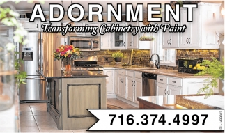 Transforming Cabinetry With Paint