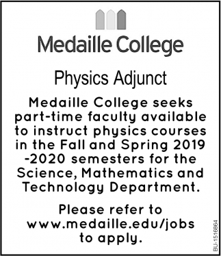 Physics Adjunct