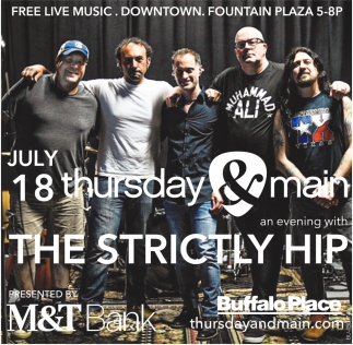 The Strictly Hip