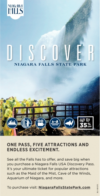 One Pass, Five Attractions and Endless Excitement