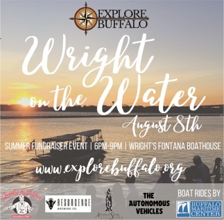 Wright On the Water