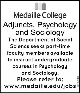 Part-Time Faculty Member