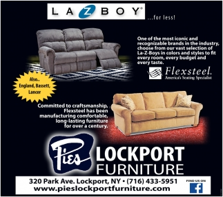 Lazboy for less!