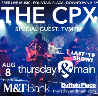 The CPX